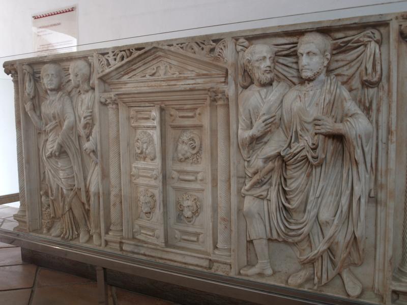 Римляните - 8