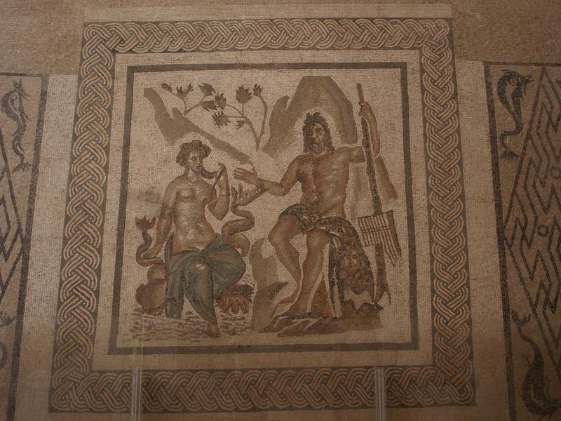 Римляните - 12
