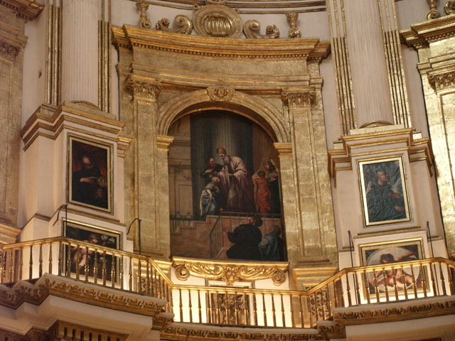 Катедралата - 14