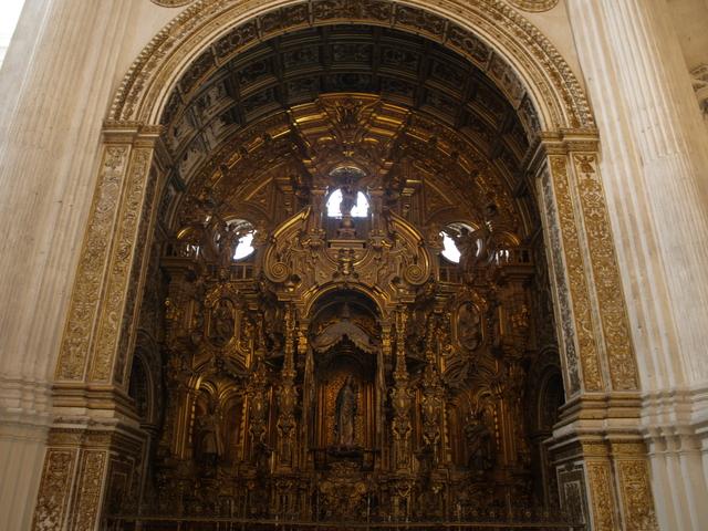 Катедралата - 22