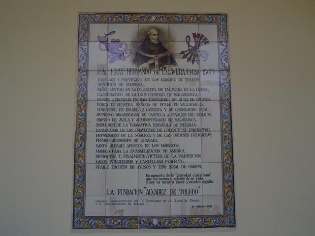 Сан Херонимо - 9