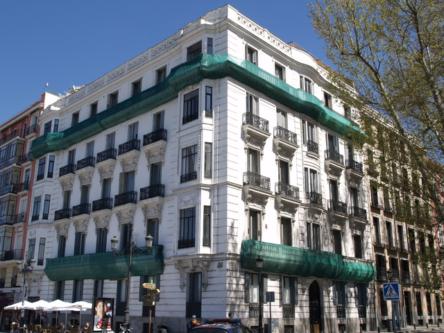 Сградите - 10