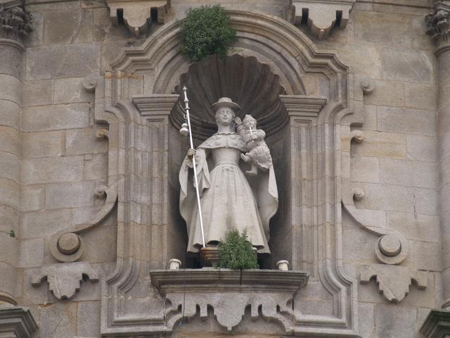 Църквата на пилигримите - 3