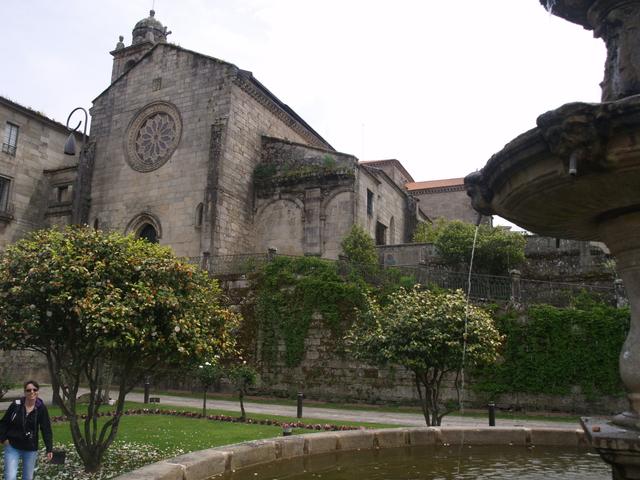 Романската църква - 1