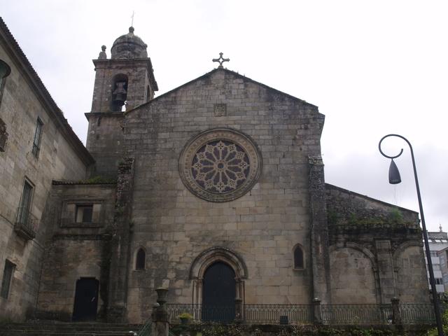 Романската църква - 2