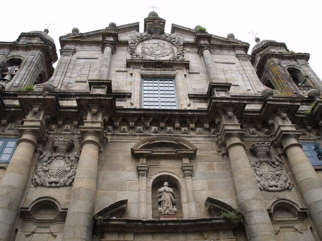 Санта Мария - 3