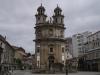 Църквата на пилигримите - 1