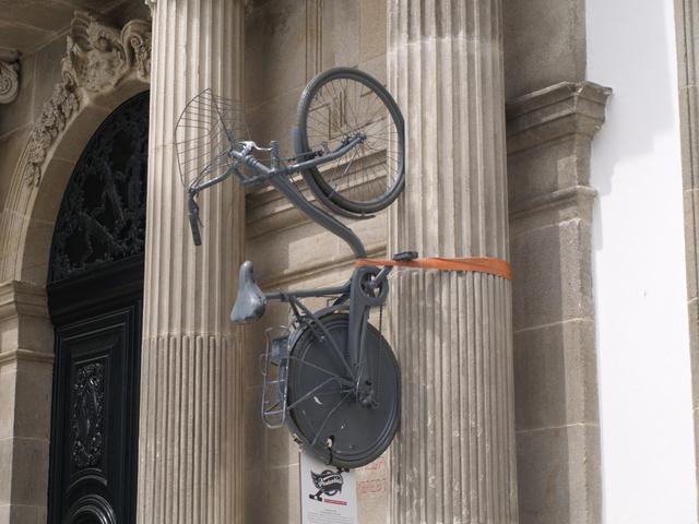 Велосипедите - 4