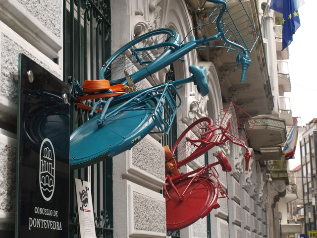 Велосипедите - 5