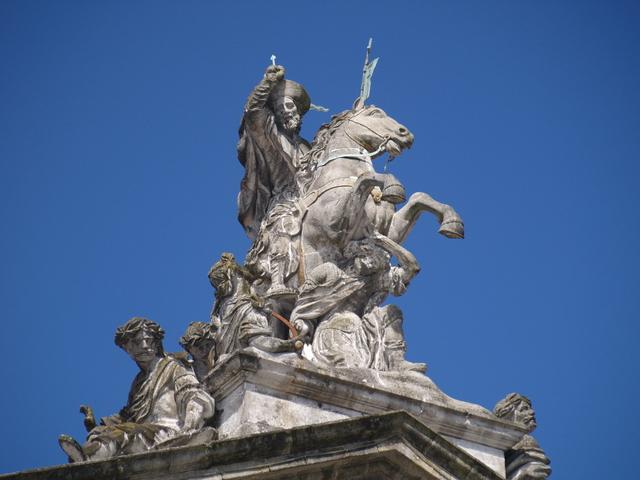 Сантяго - градът - 3