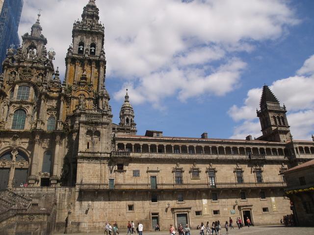 Катедралата на Сантяго - 3