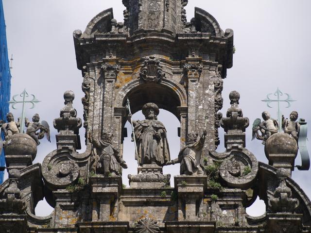 Катедралата на Сантяго - 5