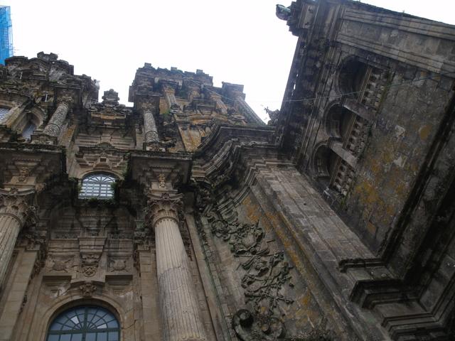 Катедралата на Сантяго - 6