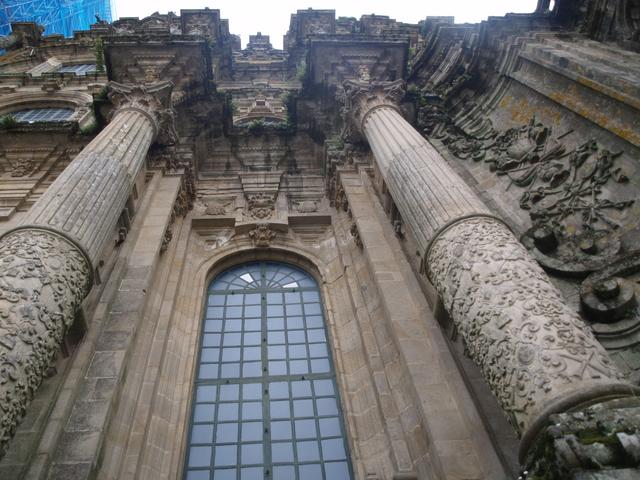 Катедралата на Сантяго - 7