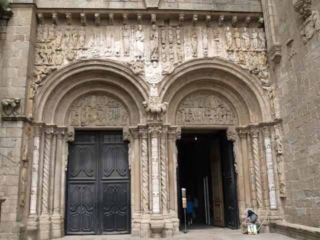 Катедралата на Сантяго - 8