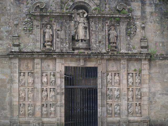 Катедралата на Сантяго - 11