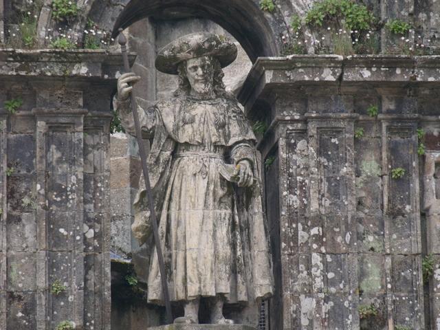 Катедралата на Сантяго - 12