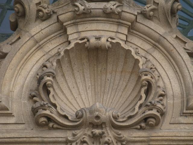 Катедралата на Сантяго - 15