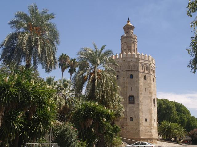 Златната кула - 2