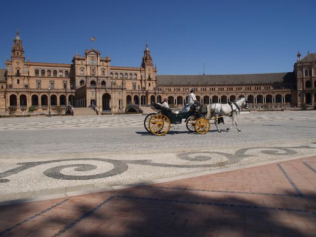 Площад Испания - 2