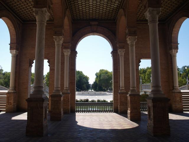 Площад Испания - 9