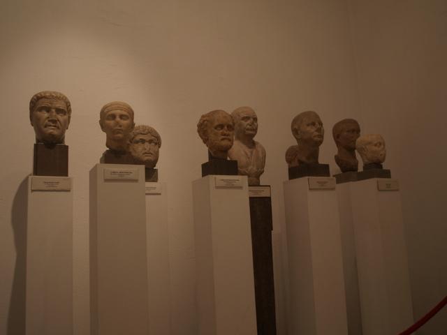 Археологическият музей - 3