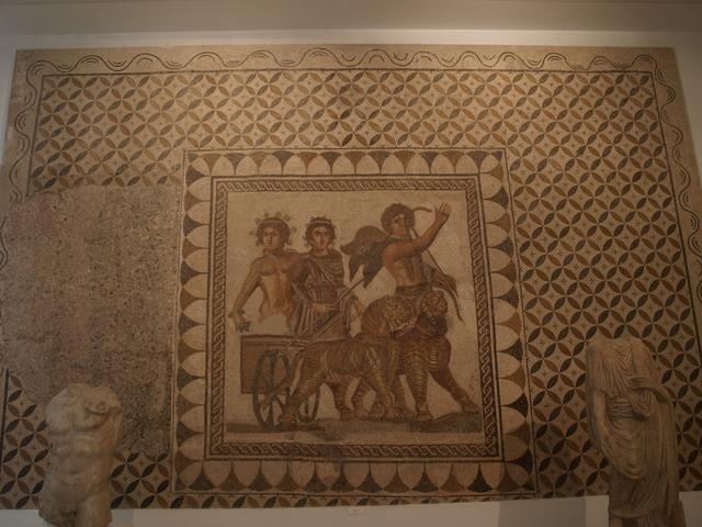 Археологическият музей - 9