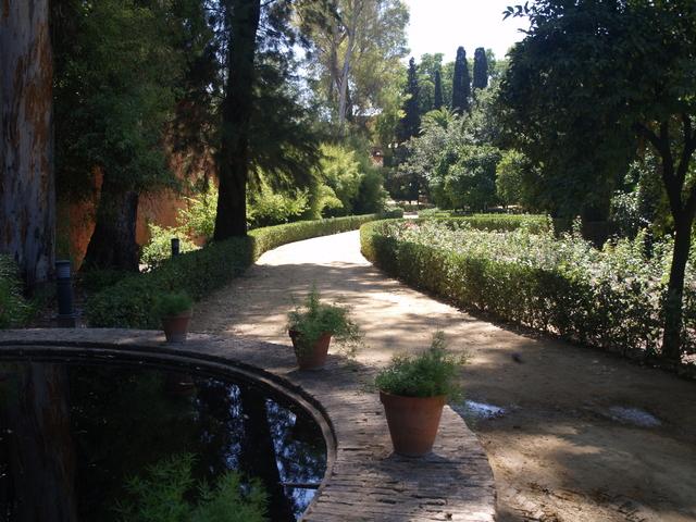 Градините - 6
