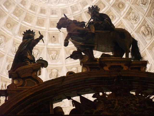 Катедралата отвътре - 5