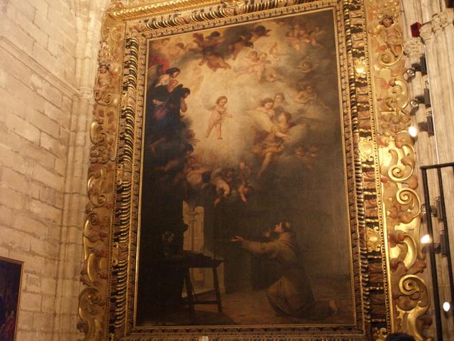 Катедралата отвътре - 16