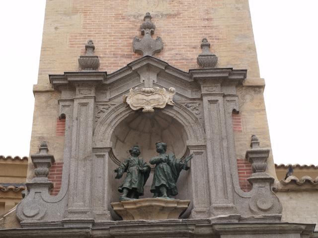 Puerta de Bisagra - 2