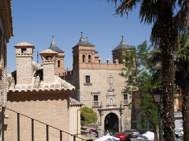 Puerta del Sol - 2