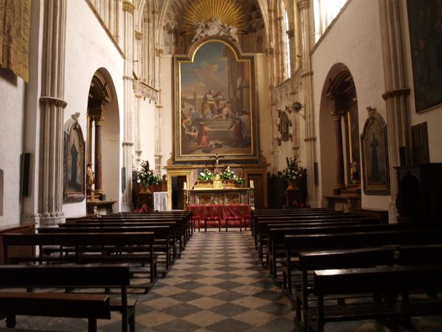 Катедрала - 8