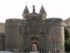 Puerta de Bisagra - 1