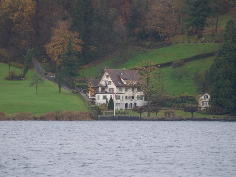 На езерото - 11