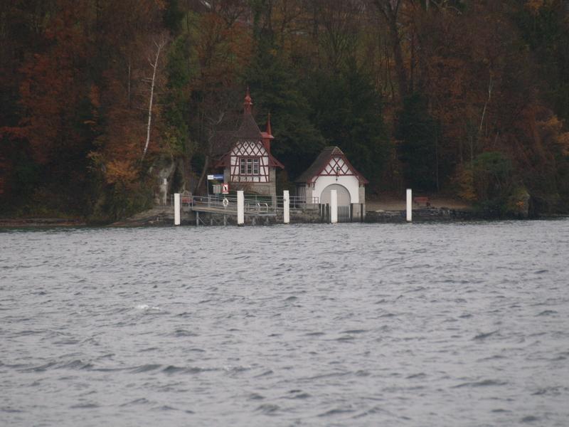 На езерото - 13
