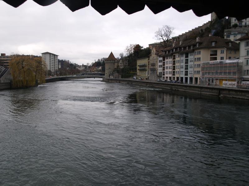 Мостът - 13