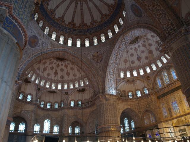 Синята джамия - 3