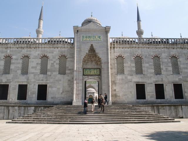 Синята джамия - 6