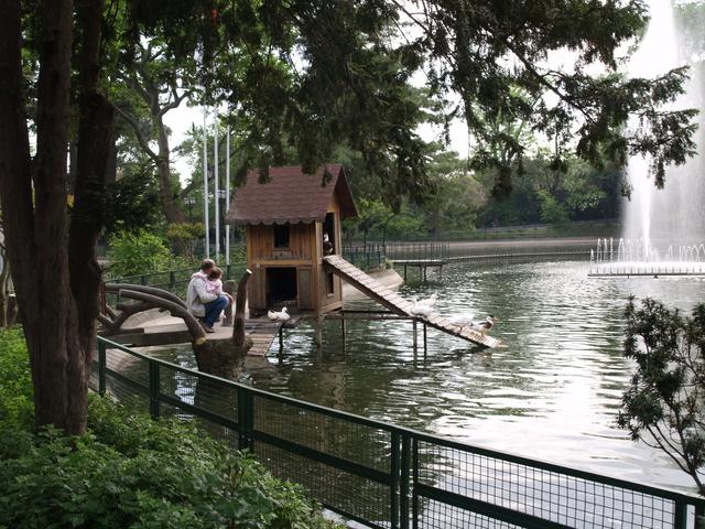 Паркът Йълдъз - 1
