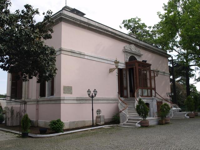 Паркът Йълдъз - 2