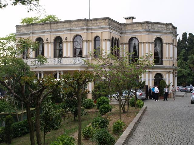 Паркът Йълдъз - 3
