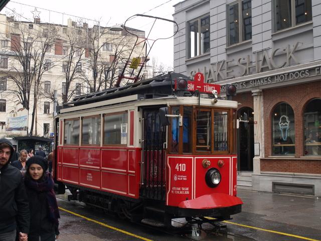 Трамваят - 2