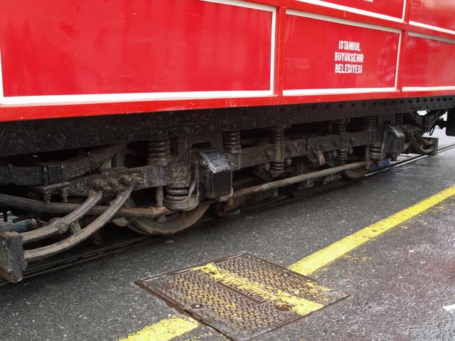 Трамваят - 3