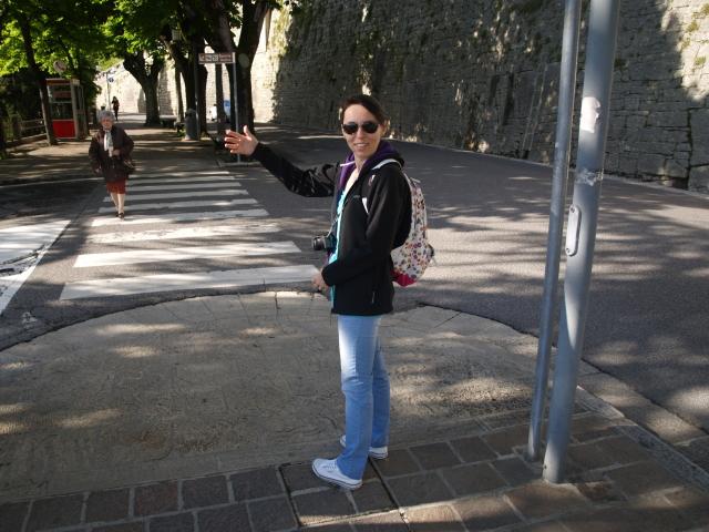 Феята в Сан Марино - 1