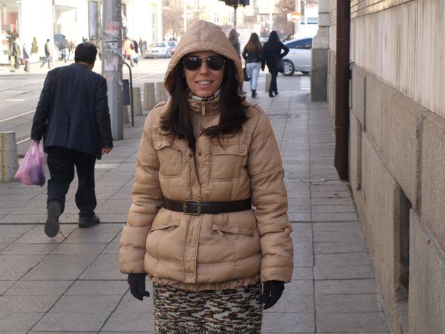 Феята в София