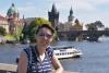 Феята в Прага
